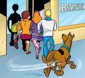 Bank (Twin Dilemma)