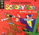 Scooby Doo... Where Are You! issue 9 (Gold Key Comics)