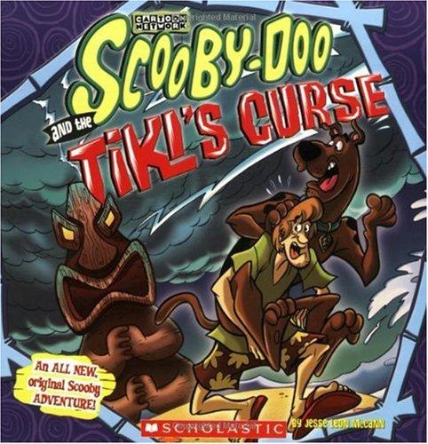 Scooby-Doo and the Tiki's Curse   Scoobypedia   FANDOM ...