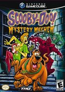 Mystery Mayhem (GC) cover