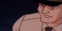 Security guard 2 (Scooby-Doo and the Witch's Ghost)