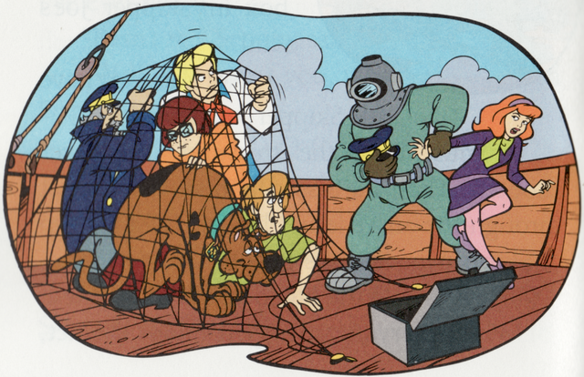 File:Scooby-Doo Mysteries 27 - Scooby-Doo and the Deep-Sea Diver page 32 detail-1-.png