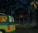 Mansion (Scooby-Doo On Zombie Island)