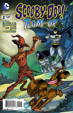 File:TU 2 (DC Comics) cover.jpg
