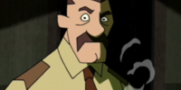 Willard (Scooby-Doo! Mystery Incorporated)