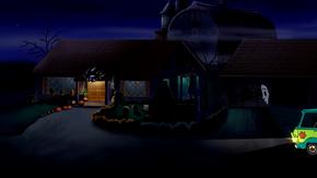 Marcy, Uncle Evan & Aunt Meg's home