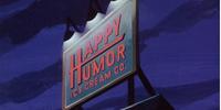 Happy Humor Ice Cream Co.
