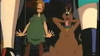 Scooby Doo and the Witch's Ghost trailer