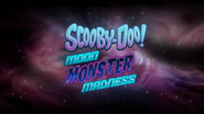 Moon Monster Madness title card