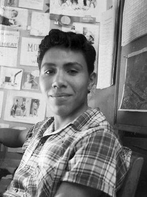 Ric Gonzalez
