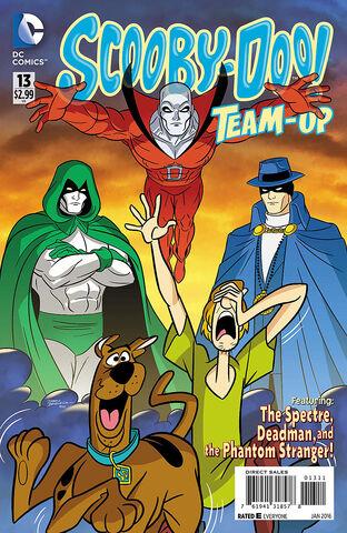 File:TU 13 (DC Comics) cover.jpg