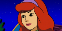 Cyber Daphne (Scooby-Doo and the Cyber Chase)