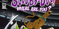Scooby-Doo! Where Are You? issue 68 (DC Comics)