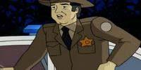 Sheriff (A Scooby-Doo Halloween)