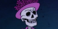 Skeleton (Scoobygeist)