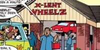 X-Lent Wheelz