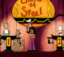 Chefs of Steel (episode)