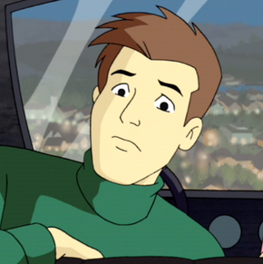 Mike (A Scooby-Doo Valentine)