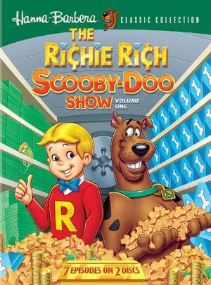 Richie Rich-SD Vol. 1