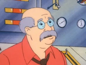 Mr. Ellsworth
