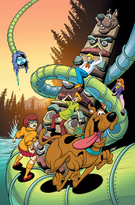File:WAY 1 (DC Comics) textless front cover.jpg