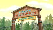Camp Kichihaha