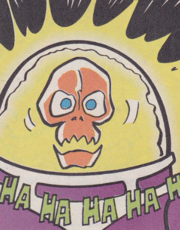 Spooky Space Kook (Archie Comics)