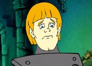 Sir Lacksalot unmasked