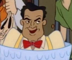 Joe Barbera (Johnny Bravo)