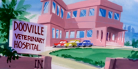 Dooville Veterinary Hospital