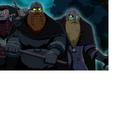Viking ghosts (The Norse Case Scenario)