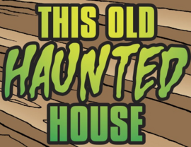 This Old Haunted House title card