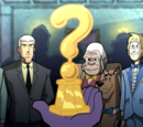 Mystery of the Missing Mystery Solvers