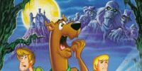Scooby-Doo on Zombie Island (VHS)