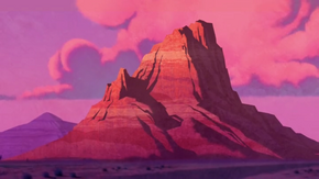 Mount Diabla