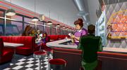 Inside the Burger Binge