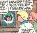 The Phantom Funnyman