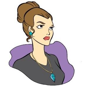 Countess Cassandra