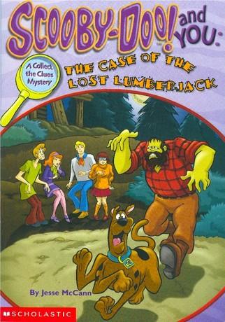 File:Lost lumberjack book.jpg