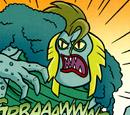 Sea monster (See? Monster!)