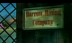 Darrow mining co