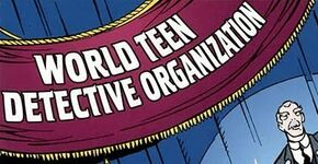 World Teen Detective Organization