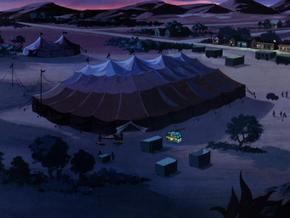 Circus (Bedlam in the Big Top)