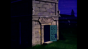 Booth Family Mausoleum