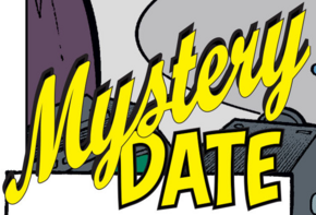 Mystery Date title card