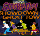Scooby-Doo! Showdown in Ghost Town