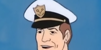 Coast guard officer (Scooby-Doo, Where's the Crew?)