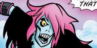 Roller Ghoul