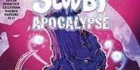 Scooby Apocalypse issue 15