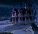 Dr. Jekyll's mansion